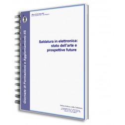 SALDATURA IN ELETTRONICA: STATO DELL'ARTE E PROSPETTIVE FUTURE