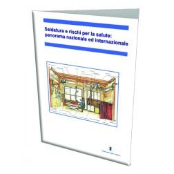SALUTE E SICUREZZA IN SALDATURA