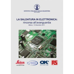 LA SALDATURA IN ELETTRONICA: RINCORSA ALL'AVANGUARDIA